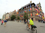 サイクリングとゴッホを楽しむ ベルギー&オランダの旅