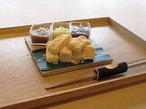 小松めぐみの和菓子で和む、ほっこり時間