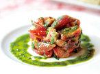 ジェノヴァの美味を満喫する 絶品レストラン6選