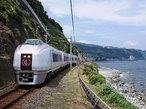 絶景&美食! 動くリゾート、グルメな列車旅へ