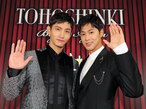 Welcome Back! 東方神起