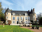 フランス・ロワールが世界に誇る 古城ホテルに泊まりたい!